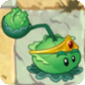 Cabbage Pult Costume 2