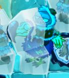 Freeze dodo