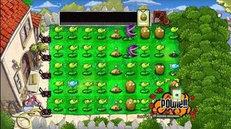 Plants vs. Zombies Xbox Explodonator