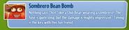 Sombrero Bwan Bomb