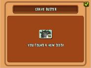 Java Grave Buster Got