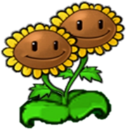 TwinSunflowerHD