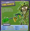 Camo Ranger