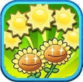Twin Sunflower Upgrade 1