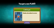 E.M.Pea Unlocked