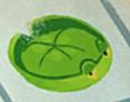 Bingo Lily Pad