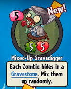 MixGrave Bought Old