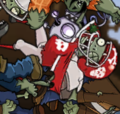All-Star - Football Zombie