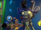 Капитан Пушка