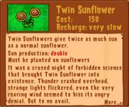 Almanac DS TwinS Part 1