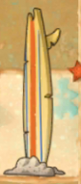Surfboard degrade1