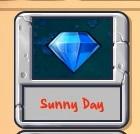 Sunny Day Icon