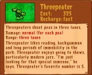 Threepeater Almanac DS