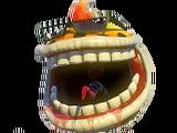 Честерный Зубастик