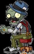 HD Pianist Zombie Zombie