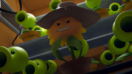Screen 13 New World Leak for Plants vs. Zombies 2