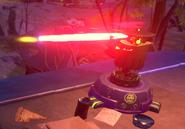 Hide-n-Shoot Bot Attacking