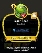 LaserBeanHdesc