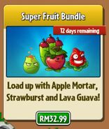 Super Fruit Bundle