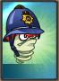 Digest Mushroom's Costume 2