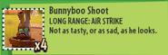 Bunnyboo Shoot Description