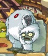 Yeti O2 without head
