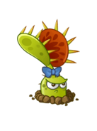Venus Flytrap Costume AS