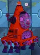 Hypnocone-robo