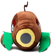 Plush Cannon