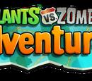 Plants vs. Zombies: Adventures