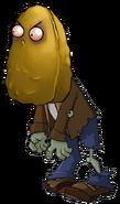 HD Tallnut Zombie