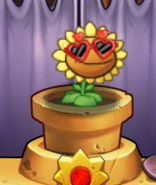 Sunflower 2 costume Online 2