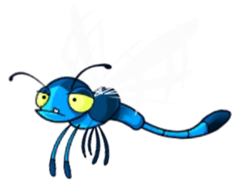 Bug unnormal HD