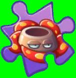 Rafflesia Puzzle Piece