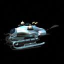 Хрен-Космический-Корабль