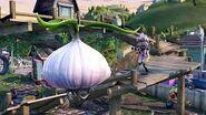 Garlic Ads