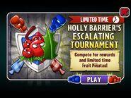 HollyBarriersEscalatingTournament