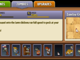 Зомби-курица