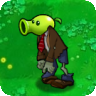 Peashooter Zombie2