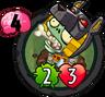 Tomb Raiser ZombieH