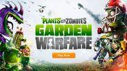 Дневник Разработчика - Garden Warfare 1