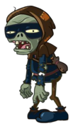 HD Thief Zombie