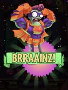 SB Brraainz! Screen