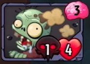 Smelly Zombie Seed Old