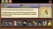 Torchlight Zombie Almanac