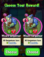 Choose Wizard