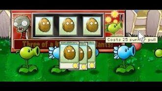 Игорный Автомат (Slot Machine)