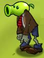 Peashooter Zombie3