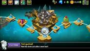 Note About Yeti Treasure