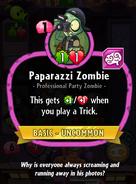 Paparazzi Zombie OldDescription